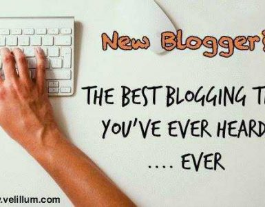 Things to consider before starting a new blog