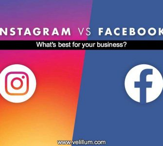 Facebook Vs Instagram for business in 2018