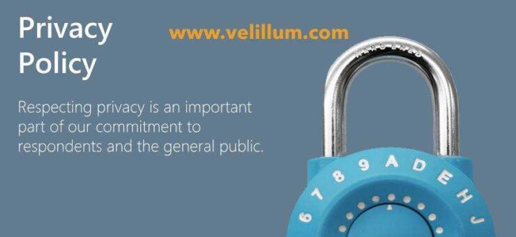 Velillum Privacy Policy