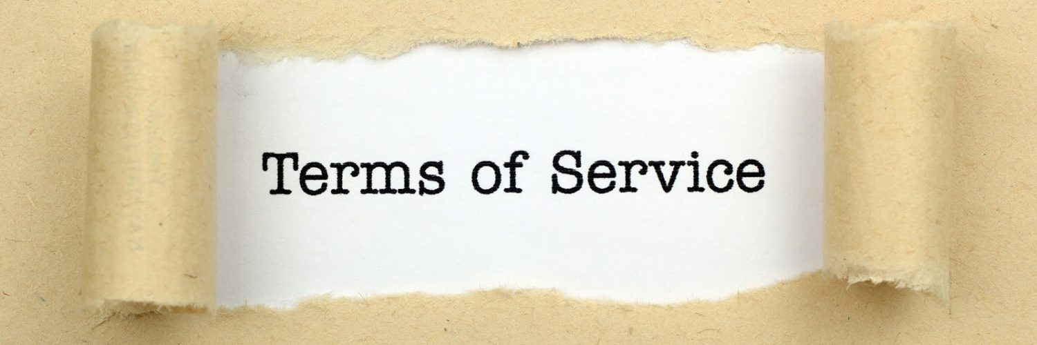 Velillum Terms of Service