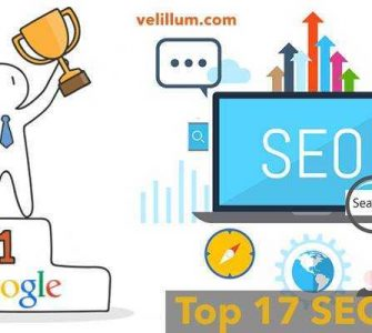 Top 17 Tips to improve website SEO ranking
