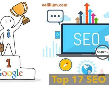 Top 17 Tips to improve website SEO ranking