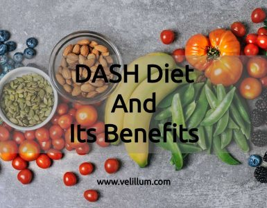 DASH Diet and its benefits