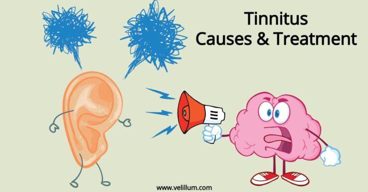Tinnitus - Ringing Ears