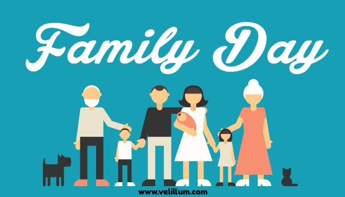 Happy Family Day Images