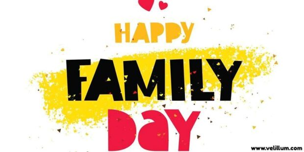 Family Day 2020: Quotes, Wishes, Activities, and ...