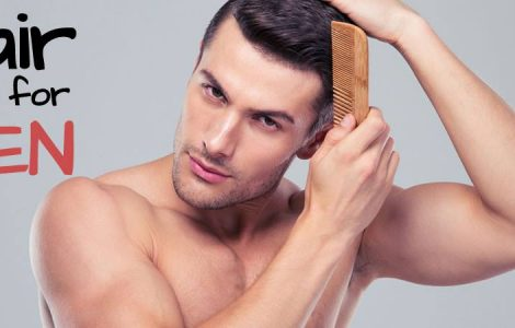 Hair Care Tips for Men
