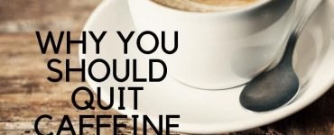 Stop Drinking Tea
