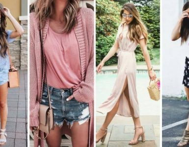 Street Style Fashion for Women