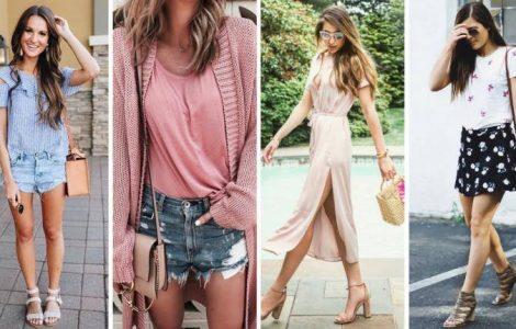 Street Style Fashion for Women