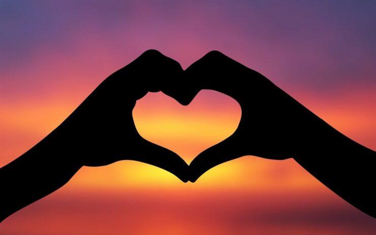 Intensify Love