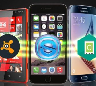 Best Mobile Security Apps