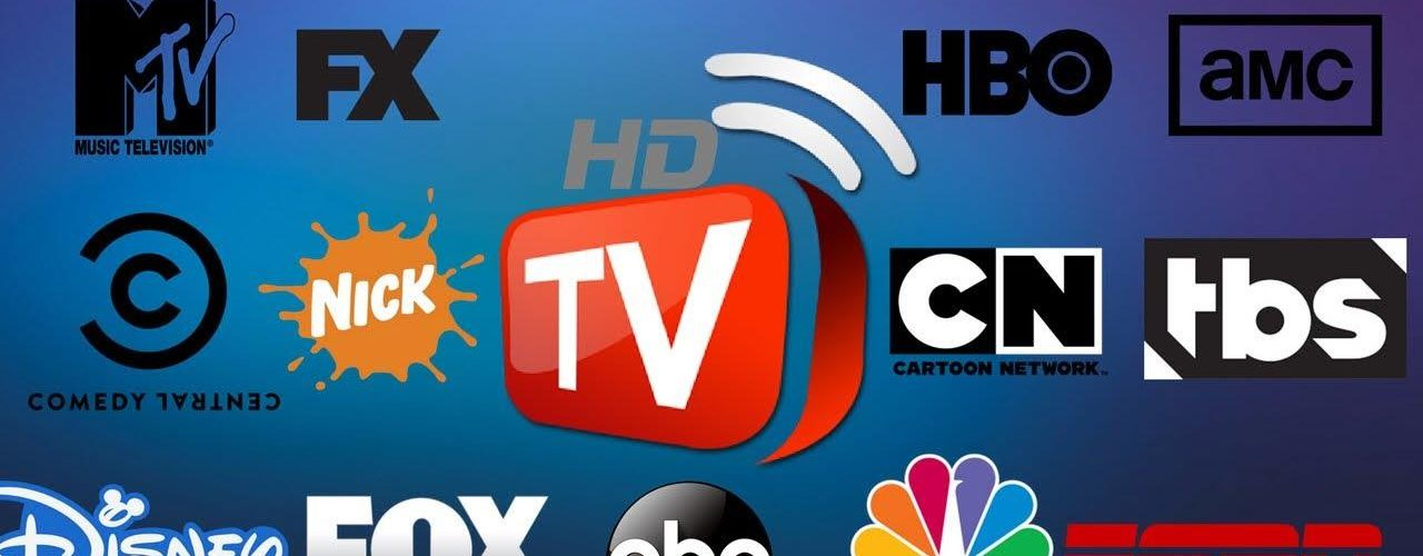 Watch live TV online free