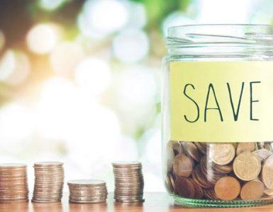 Trim fat from finances