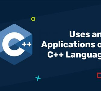 Advantages of using c++ language