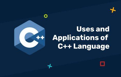 Advantages of using c++ language