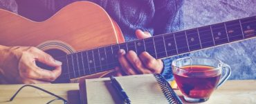 Write your first song