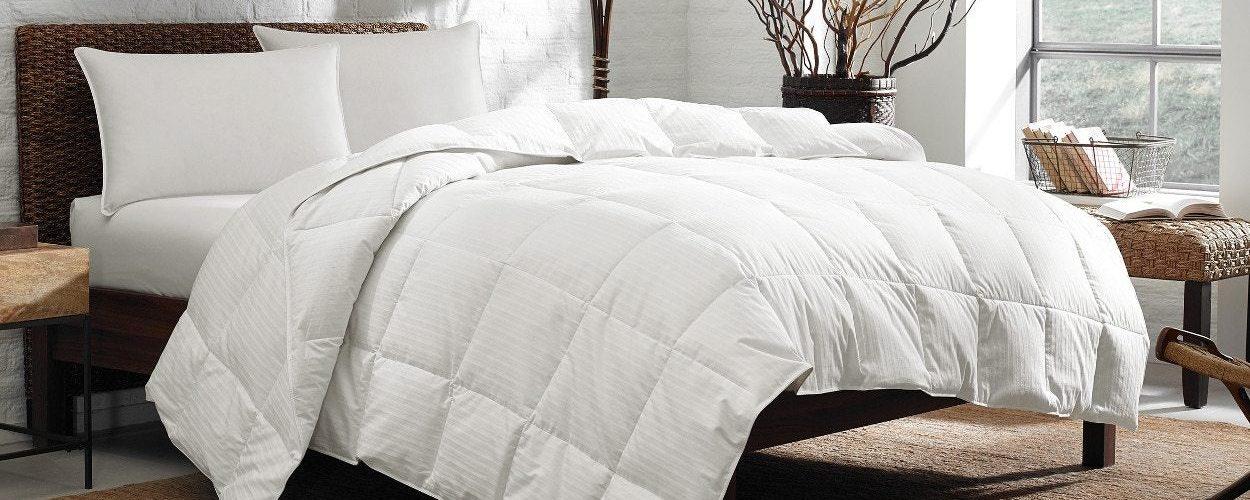 Choose right bedspread