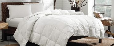 Choose right bedspread