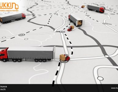 Supply Chain Strategies for Logistics Company
