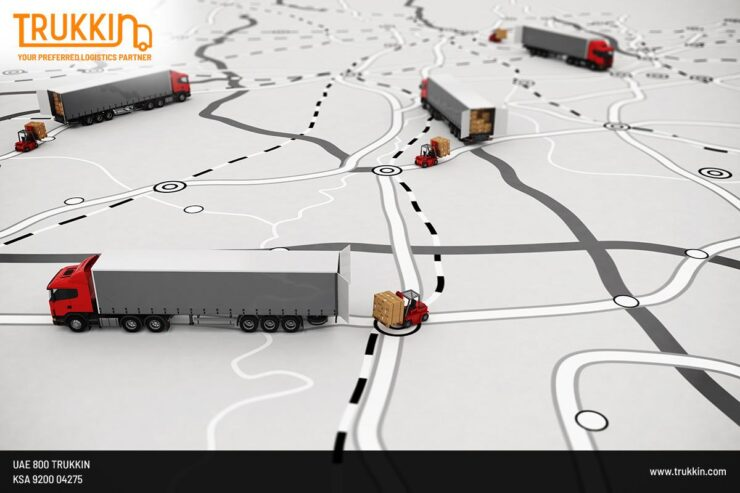 Supply Chain Strategies for Logistics Company