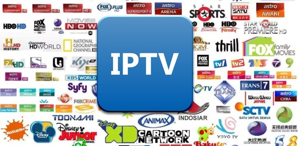 What is IPTV