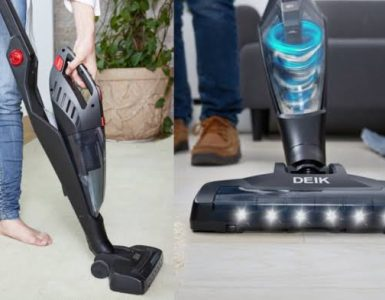 Deik Vaccum Cleaner