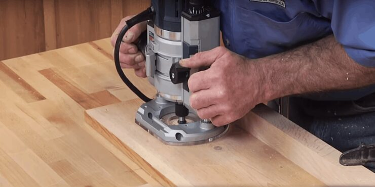 How to choose plunge router