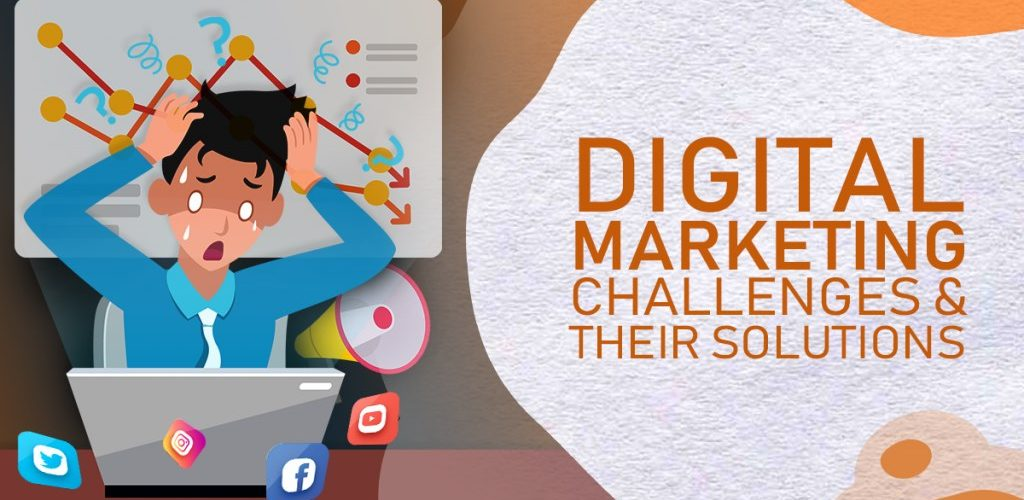 Digital Marketing Challenges