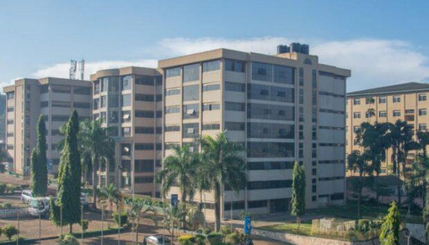 Kampala International University (KIU)