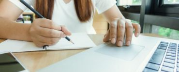 Points to remember when writing essay
