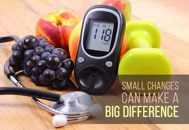Lower Blood Sugar Level Naturally