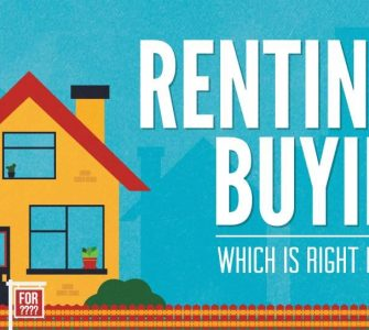 Buying vs Renting a property