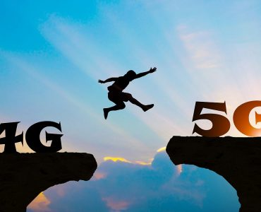 5G launch in India