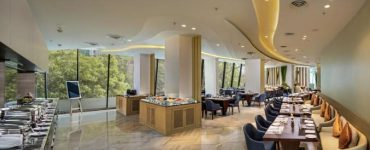 21 Top Advantages Of Booking A Room Of Doubletree By Hilton In Ahmedabad