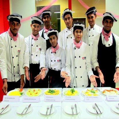 Diploma in Hotel Management in Thiruvananthapuram