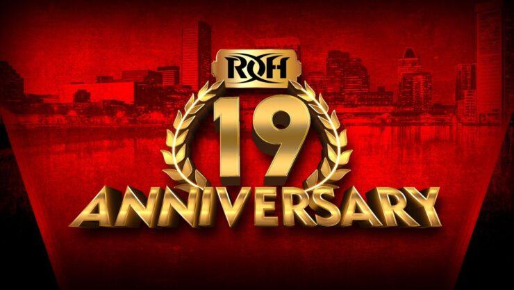 ROH 19th