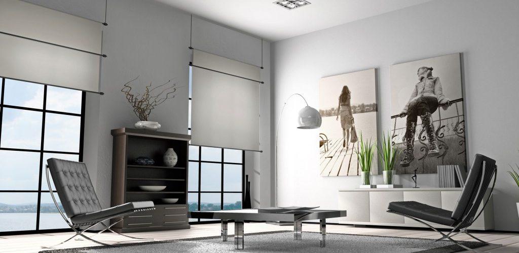 3D Render for Interior Design