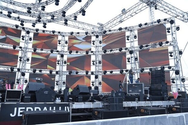 8 Must-have Features to Use a LED Screen to Make your Event Great