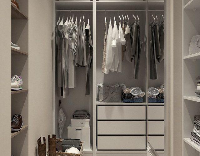 8 door wardrobe