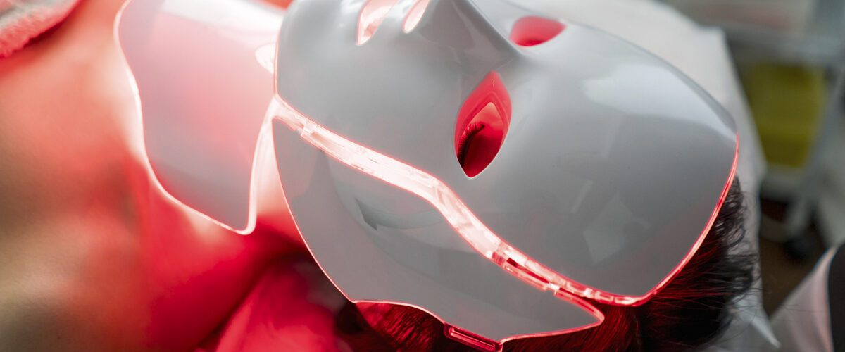 Benefits of Home Red Light Therapy