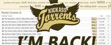 Kat Alternatives and Proxy List