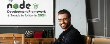 Node.js development Framework