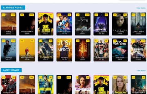 Top 1movies Alternatives