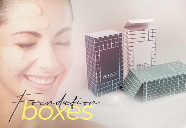 foundation box