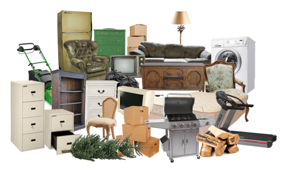 What to Do With Unwanted or Broken Furniture?