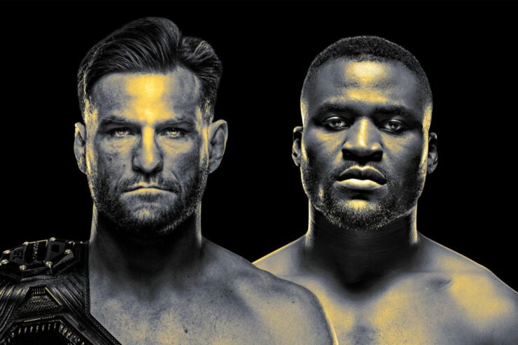MMAstreams UFC 260 live stream: how to watch Miocic vs Ngannou 2 Full Fight online reddit