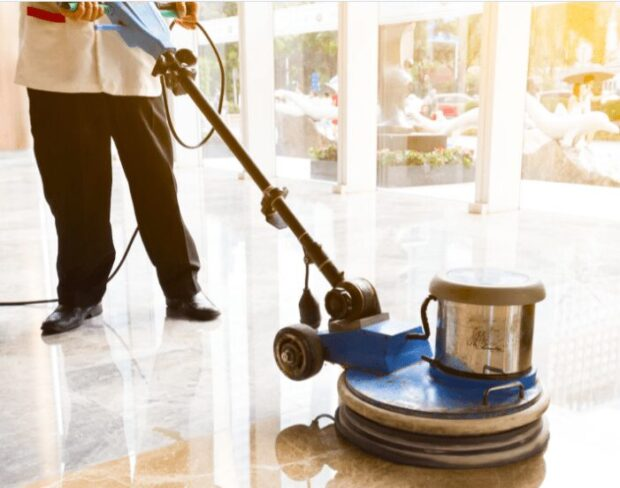 4 Reasons to Hire a Janitor