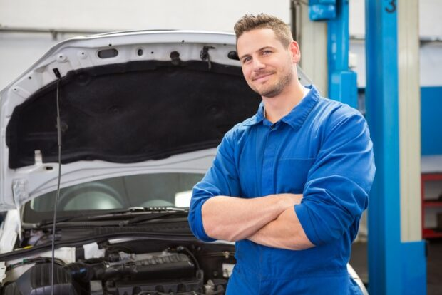 6 Reasons To Start A Career In The Automotive Industry