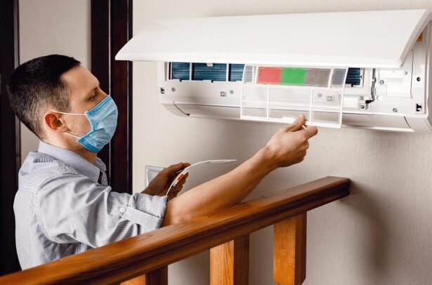 Air Conditioning Filters Reduce Allergic Reactions